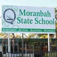Moranbah State School
