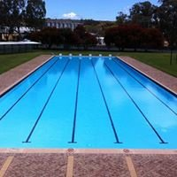 Mount Barker Memorial Swimming Pool