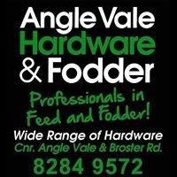Angle Vale Hardware Fodder & Landscaping