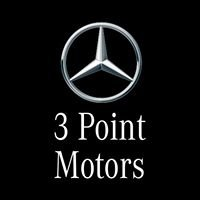 3 Point Motors Mercedes-Benz