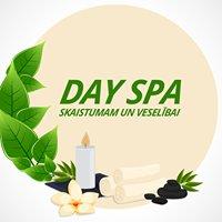 DAY SPA - Skaistumam un veselībai