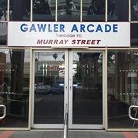 The Gawler Arcade