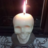 Candles by Corrie
