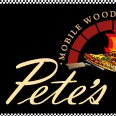 Pete's Mobile Woodfired Pizzas