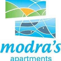 Modra's Apartments Tumby Bay