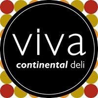 Viva Continental Deli