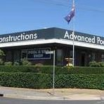 Advanced Pool Constructions & Services