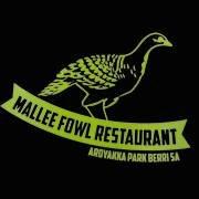 Mallee Fowl Restaurant
