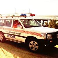 Kangaroo Island State Emergency Service - SASES