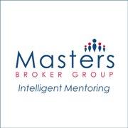 Masters Broker Group - Mentoring Top Performing Mortgage Brokers
