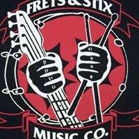 Frets & Stix Music Reynella
