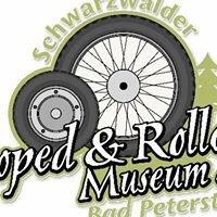 Schwarzwälder Moped & Roller Museum e.V.