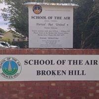 Broken Hill School Of The Air