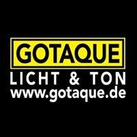 Gotaque Licht & Ton OHG