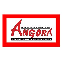 Angora Hurtownia Odzieży Używanej i Outlet-Stock