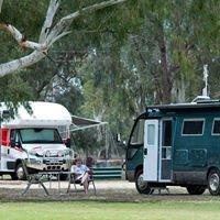 BIG4 Loxton Riverfront Holiday Park