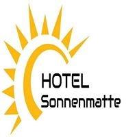 Hotel Sonnenmatte