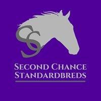 Second Chance Standardbreds