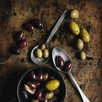 Toolunka Creek Olives