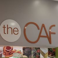 The Caf: Unisa City West