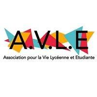 AVLE - Association pour la vie Lycéenne et Etudiante