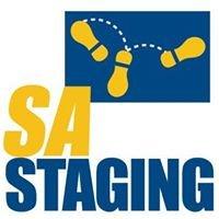 SA Staging