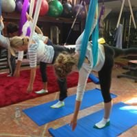 Vibes Fitness Home of Anti Gravity-Aerial Yoga Melbourne Fitzroy