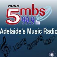 Radio 5MBS 99.9FM - Adelaide Music Radio