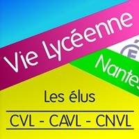 Vie Lycéenne de l'Académie de Nantes