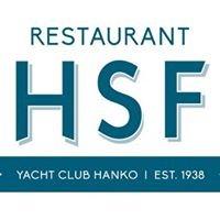 Restaurant HSF