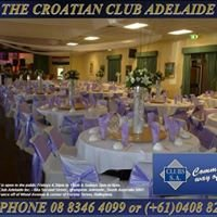Adelaide Croatian Club
