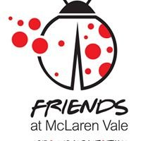 Friends at McLaren Vale BnB + Tours
