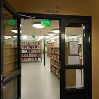 Taivassalon kirjasto
