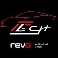 F-Tech Motorsport- Revo Authorised Dealer
