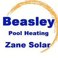 Beasley Solar Pool Heating - Zane Solar SA