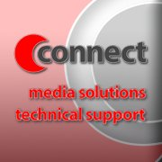 Connect Media Solutions / Technical Support