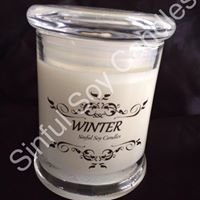 Sinful Soy Candles