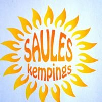 Saules Kempings (campsite/camping In Latvia)