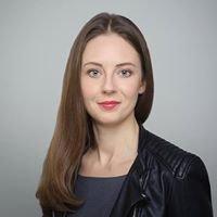 Iwona Głowacka / Lektorka na tropie
