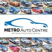 Metro Auto Centre