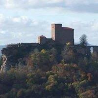 Burgruine Hohenstaufen