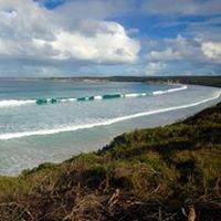 Vivonne Bay Kangaroo Island Sa