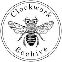 Clockwork Beehive