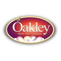 Oakley Fresh Fruit Icecreams