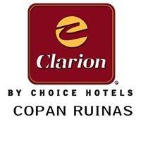 Hotel Clarion Posada Real de Copán