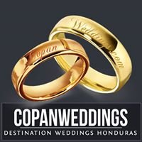Copan Weddings