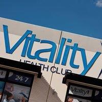 Vitality Health Club