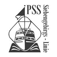 Personenschifffahrt Siebengebirge eG -  PSS Siebengebirgslinie