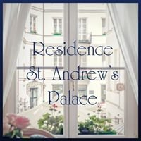 Residence St Andrew's Palace
