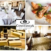 Hotel CONSTANCJA***